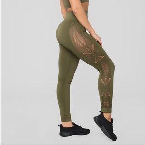 Fashion nova sooner or later leggings